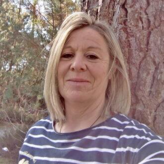 Brigitte Landais