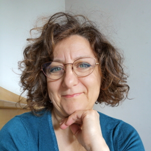 Christine Coutard